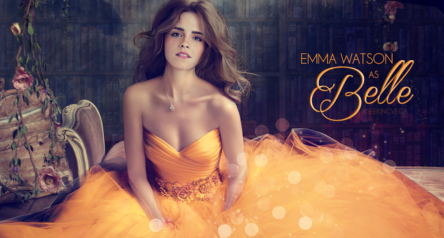 emma watson, beauty and the beast, disney, movie, soundtrack, ost, sheet music, chords, billboard