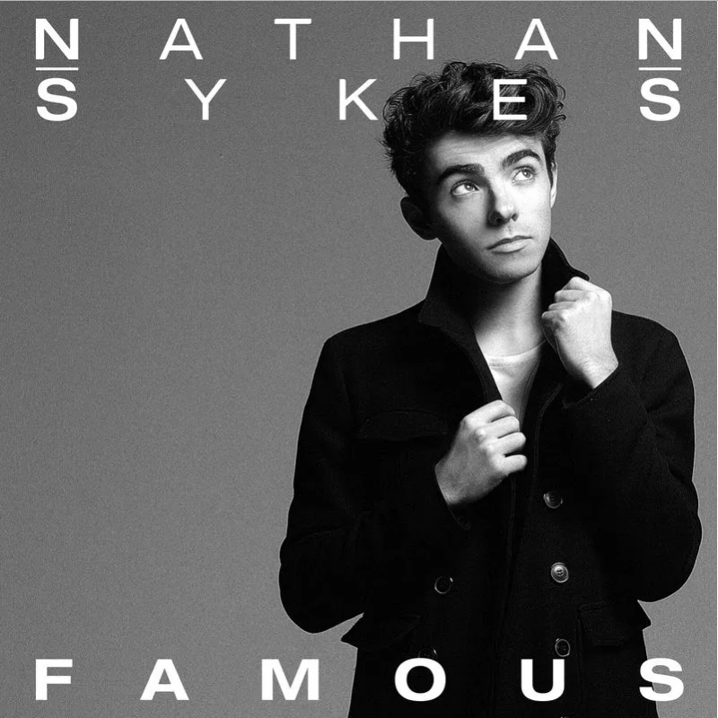 nathan sykes, famous, sheet music, piano notes, chords, keyboard, tutorial, billboard, news, entertainment